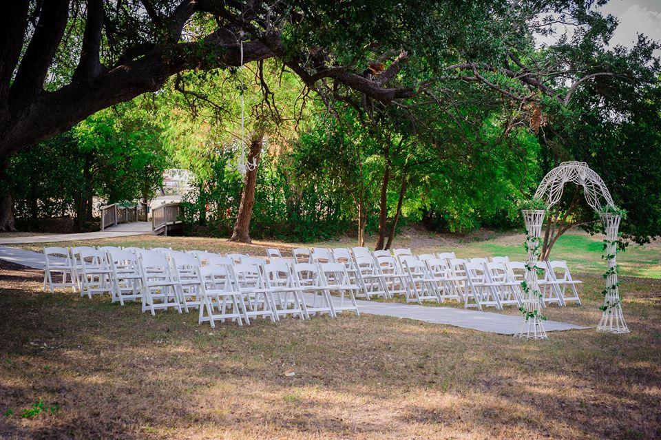 All Inclusive Wedding Reception Venue San Antonio Tx