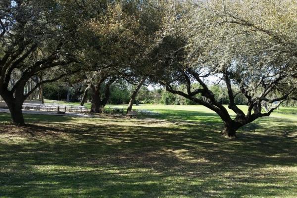 San Antonio TX Event Space Rental & Party Venue | Shady Oaks