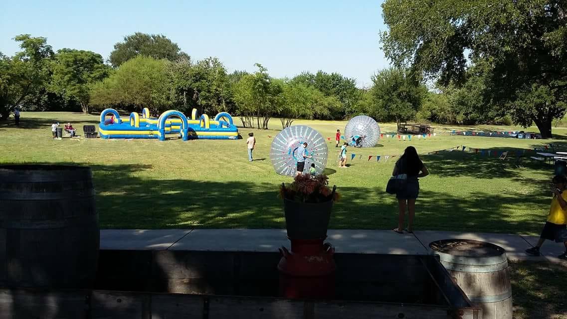 San Antonio Tx Event Space Rental Amp Party Venue Shady